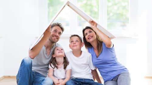 Casa Segura tipos de seguro residencial